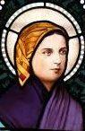 Prières à Sainte Bernadette et à Notre-Dame de Lourdes